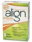 Align brand probiotics